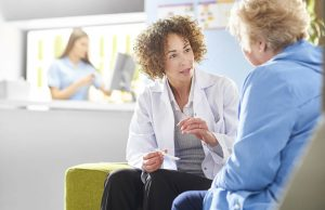 Aged care accreditation standards