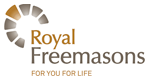 AgeWorks provides nursing home consulting services to Royal Freemasons